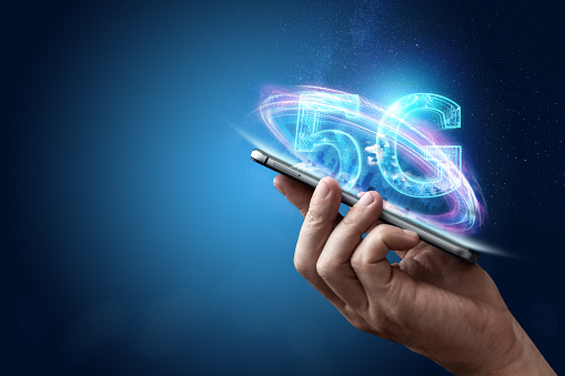 Telekom 5G pokritost